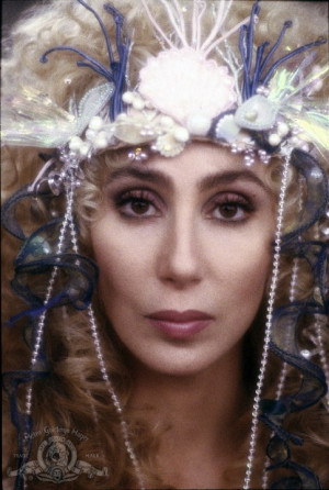 ... rights reserved titles mermaids names cher still of cher in mermaids