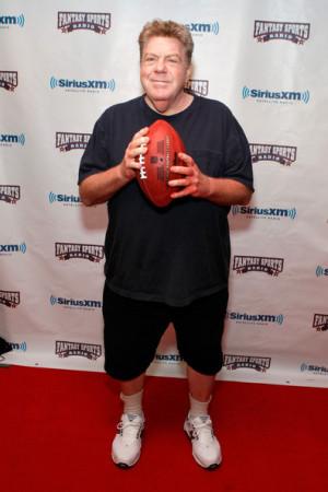 George Wendt Actor George Wendt attends Sirius XM Annual Celebrity