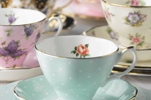 Post image for Why We Love British High Tea