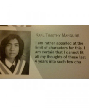 Tags Best Quotes Ever Yearbook Fails