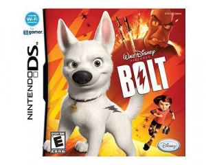Free Download Disney Bolt