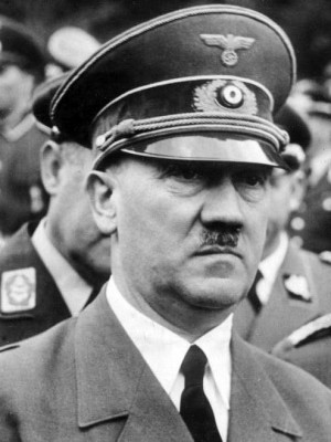 the essesnce of power hitler Is the claim that hitler came to power democratically justified that's the second undemocratic part that was necessary for hitler to rise to power.
