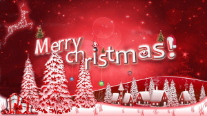 Merry christmas quotes images for sister, mother