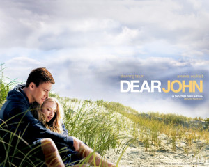 Dear John: By Nicholas Sparks: A Review