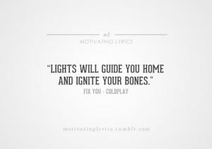 Motivating Lyrics / Daily Lyrics for you!