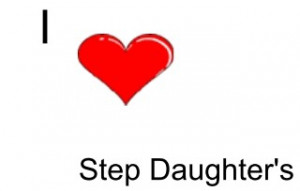 Quotes About Stepdaughters. QuotesGram