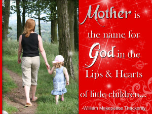 Bible Quotes For Mothers Birthday