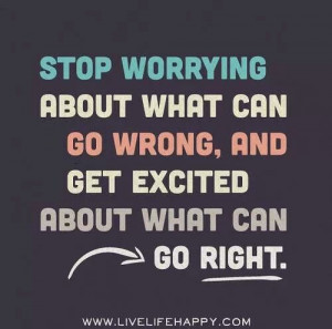Get your mind right!
