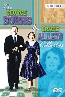 The George Burns and Gracie Allen Show (1950) Poster