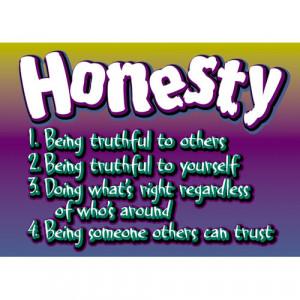 POLITICS V/S HONESTY & TRUTH