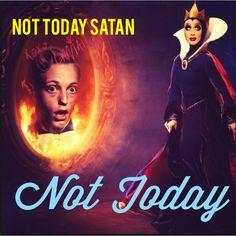 Not Today Satan, NOT TODAY!', Bianca Del Rio and La Ganga Estranga ...