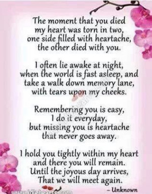 ... Word, My Heart, Angel Baby, Poem, Inspiration Quotes, 15 Years