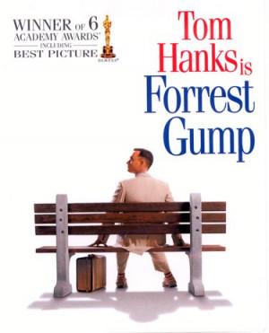 Título original: Forrest Gump