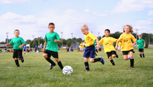 ... seen first hand the benefits and positive effects of youth sports the