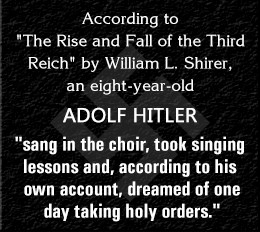Hitler Quotes About Jews Killing Fact about adolf hitler's