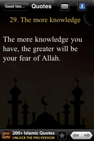 Islam The Great Religion