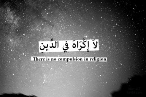 No Religion Quotes