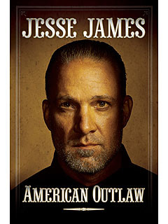 ... Jesse James, and his brother Frank, were. soon implicated in the