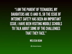 parenting teenager quotes