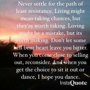 ... Hope You Dance Lyrics, I Hope You Dance Quotes, Dance Dancing, Dance 3