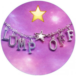 ... ://www.etsy.com/listing/172428394/lump-off-lumpy-space-princess-quote