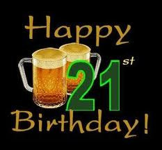 21st+birthday+sayings+(11) Funny 21st birthday sayings, Funny birthday ...