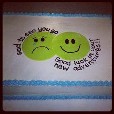 ... , cake design, cake secret, going away cake ideas, going away cakes