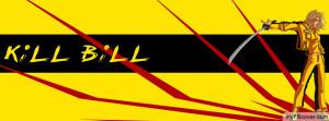 Kill Bill facebook cover