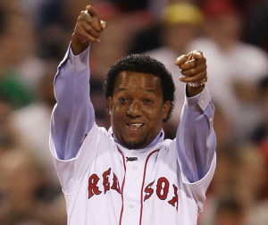 Pedro Martinez Pictures