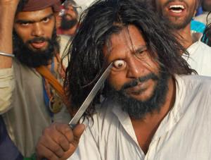 ... death anniversary of Sufi saint Khwaja Moinuddin Chishti in Ajmer
