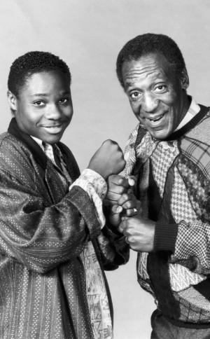 Bill Cosby Show Malcolm Jamal Warner