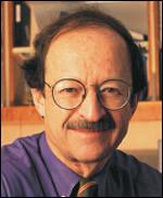 Nobel laureate heads up NCI