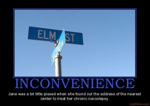 Humorous memes-inconvenience-halloween-freddy-krueger-elm-street ...