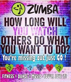 1 Quotes: Zumba Quotes And Sayings. QuotesGram