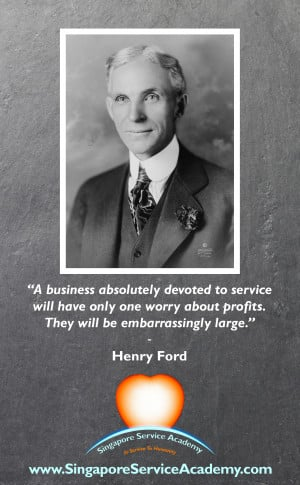 Image search: Famous Henry Ford Quotes