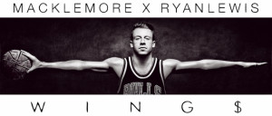 Late Night Snack | Macklemore x Ryan Lewis 'Wings'