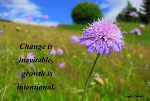 Christian Spiritual Growth Quotes