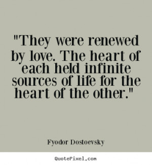 Fyodor Dostoevsky Quotes -