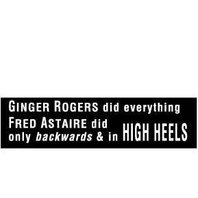 Astaire Quotes Quotesgram