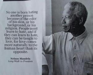 The Poem that got Nelson Mandela through 27 years in Prison (& 12 ...