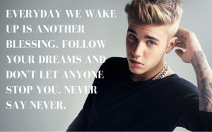 Bieber quotes-1