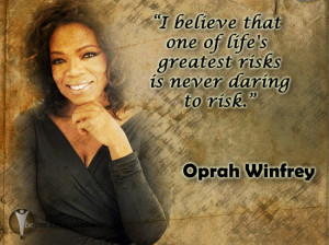 25 insightful Oprah quotes guaranteed to change your life