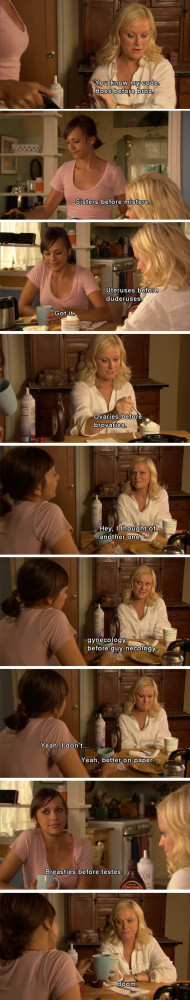funny-Leslie-Parks-and-Rec-sisters