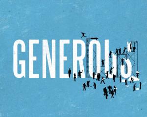 Generous People Quotes Generous