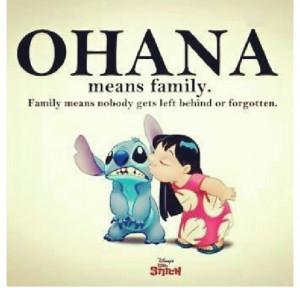 family in Hawaiian) Hawaiian Love Quotes, Families Quotes, Hawaiian ...