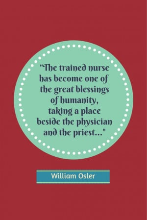 10 Famous Lines Every Nurse Should Know | Nursing: The Best Professio ...