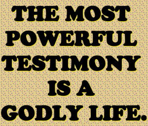 Comment Search Results for GODLY QUOTES