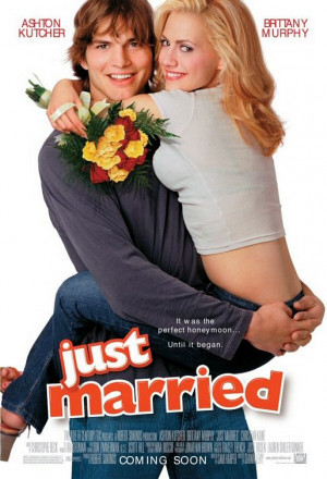 JUST MARRIED [2003]