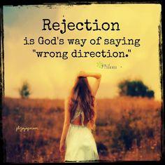 God's way of saying