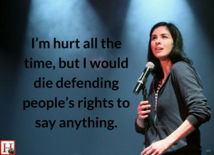 Sarah Silverman Quotes That Prove She Is Our Spirit Animal